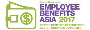 Employee benefits asia